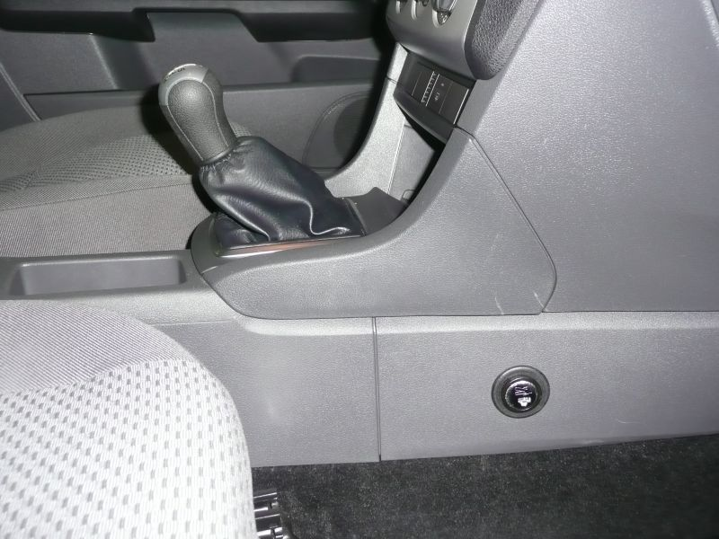 Ford Focus Trend - Pin-lock